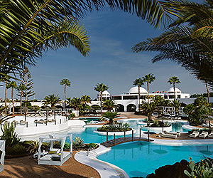 Elba Lanzarote Royal Village & Premium Suites