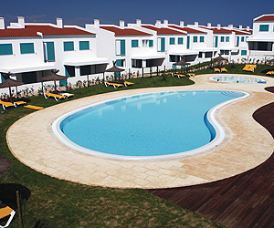 Prainha Village Apartments Townhouses & Villas