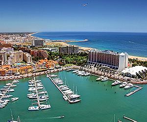 Algarve Portugal Tivoli Marina Vilamoura Hotel 5 Star Packages Superior Selection From Sunway Holidays
