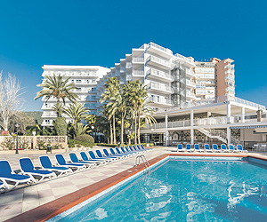 Globales Palmanova Palace Hotel - All Inclusive