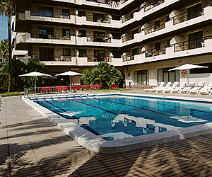 Cye Holiday Club Salou