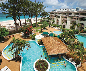 Barbados special offers with Sunway