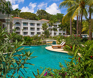 Sandals Barbados special offers with Sunway