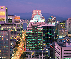 Vancouver special offers with Sunway