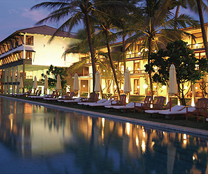 Sri Lanka special offers with Sunway