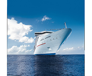 Caribbean Cruise special offers with Sunway