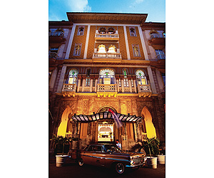 Cuba Duo special offers with Sunway