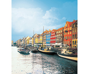 Baltic Capitals special offers with Sunway