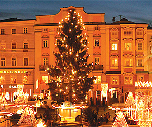 Christmas Markets on the Danube special offers with Sunway