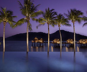 Kuala Lumpur & Pangkor Island special offers with Sunway