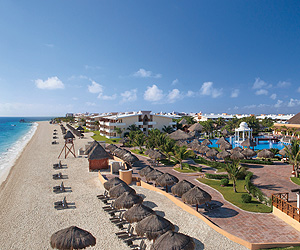 Mexico Cancun special offers with Sunway