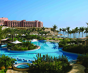 Shangri La - Al Waha special offers with Sunway