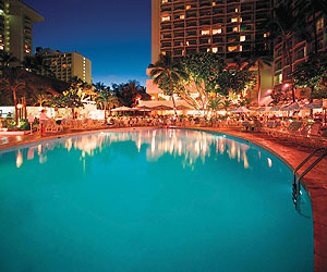 Hawaii special offers with Sunway