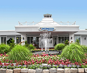 Cape Cod special offers with Sunway