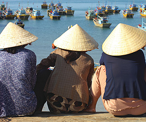 Vietnam Tour special offers with Sunway