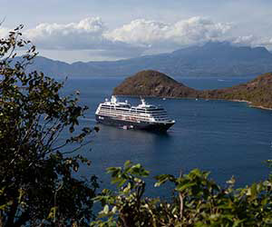 Cruise ship Azamara Club Cruises special offers