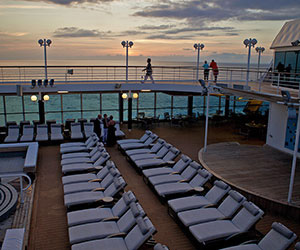 Azamara Club Cruises Cruise Deals