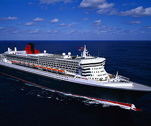 Cruise ship Cunard special offers