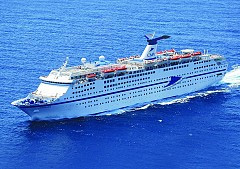 cruise ship offers from Ireland with Cruise and Maritime Voyages