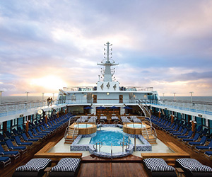 Cruise ship Oceania Cruises special offers