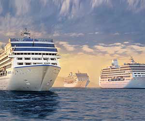 cruise ship offers from Ireland with Oceania Cruises