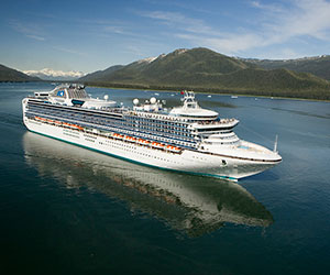 Cruise ship Princess Cruises special offers
