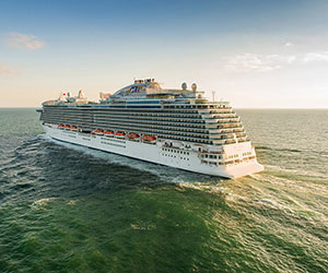 cruise ship offers from Ireland with Princess Cruises