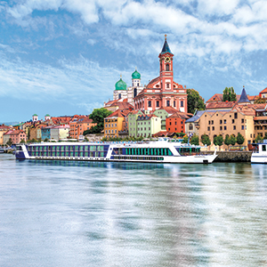 AMA Waterways Cruise Deals