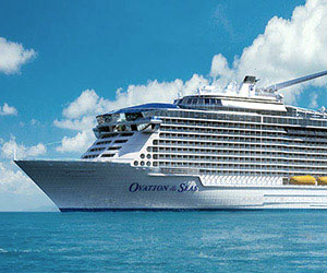 cruise ship offers from Ireland with Royal Caribbean