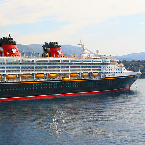 cruise ship offers from Ireland with Disney Cruise Line