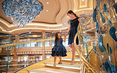 Sunway cruise ship offers from Ireland