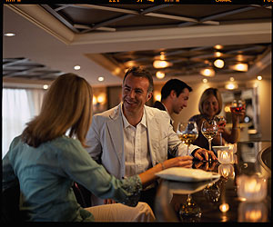 The Baltics & St.Petersburg Cruise with P&O Cruise holiday on Arcadia 3 night