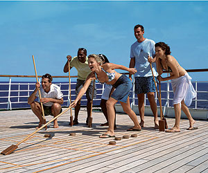 Spain & Morocco from Southampton Cruise holiday on Oriana 3 night