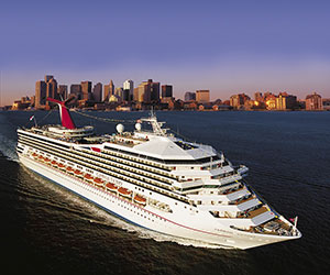 Short Caribbean Cruise from Miami Cruise holiday on Carnival Victory 4 night