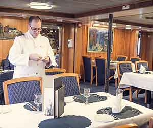 Classic Roundtrip Voyage from Bergen Cruise holiday on MS Lofoten 10 night