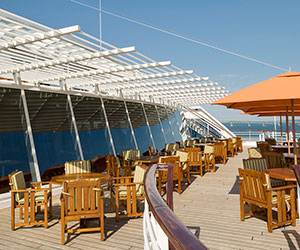 Monaco to Spain Cruise Cruise holiday on Crystal Symphony 7 night