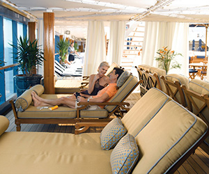 Bahamas, Antigua & St. Barts Cruise Cruise holiday on Insignia 4 night