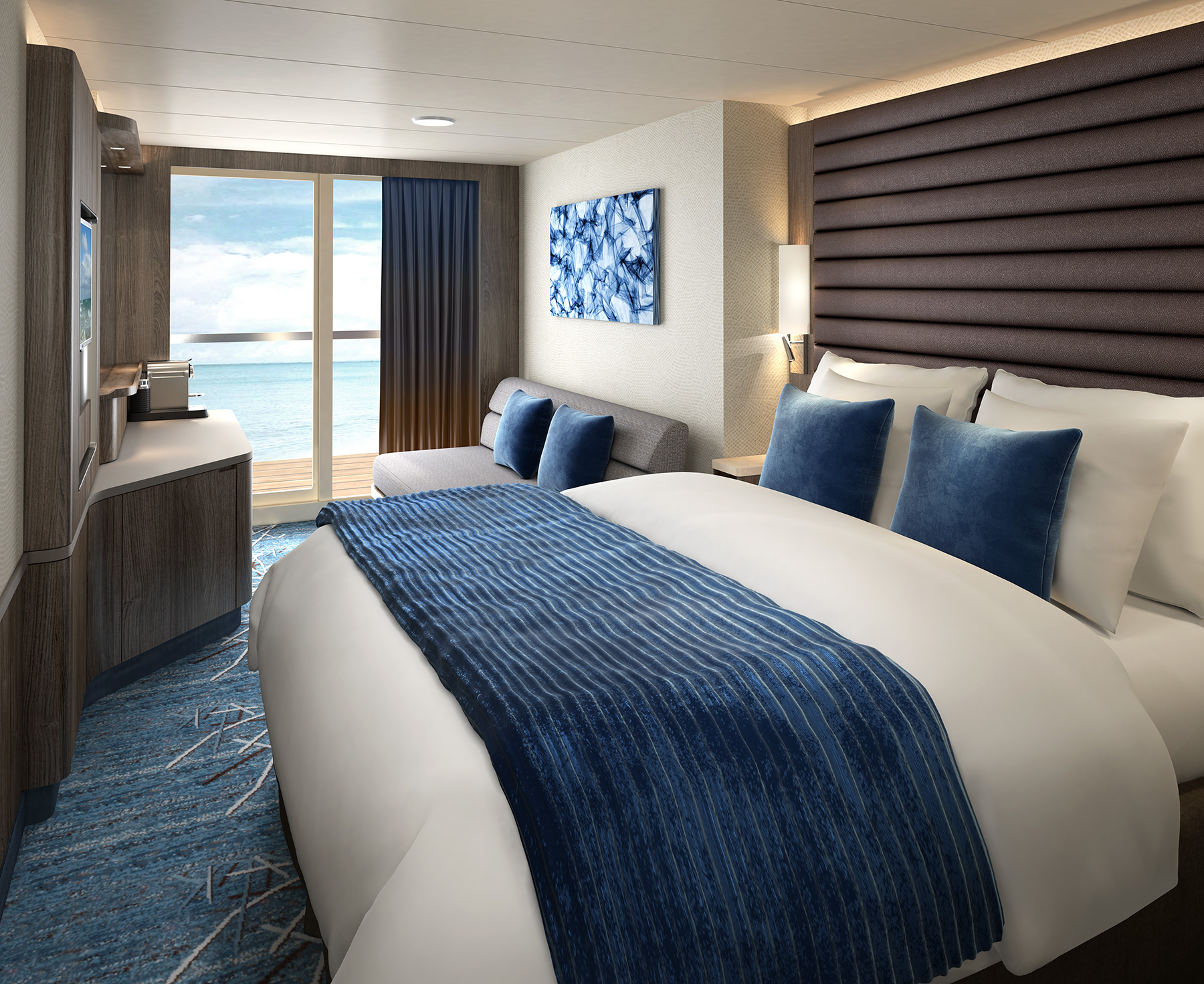 Alaska Cruise from Seattle Cruise holiday on Norwegian Bliss 4 night