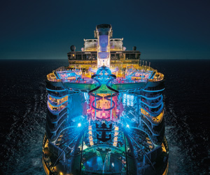Short Mediterranean Cruise Cruise holiday on Symphony of the Seas 7 night