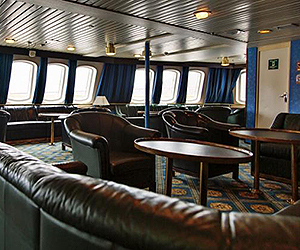 Classic Voyage North Cruise holiday on MS Vestersalen 3 night