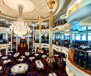 Enchanting Rhine Cruise holiday on Adventure of the Seas 3 night