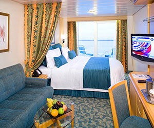 Spain & Portugal Cruise from Southampton Cruise holiday on Independence of the Seas 10 night