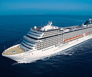Greece & Dubrovnik Cruise Cruise holiday on MSC Orchestra  night