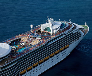 Eastern Caribbean Cruise from Fort Lauderdale Cruise holiday on Navigator of the Seas 7 night