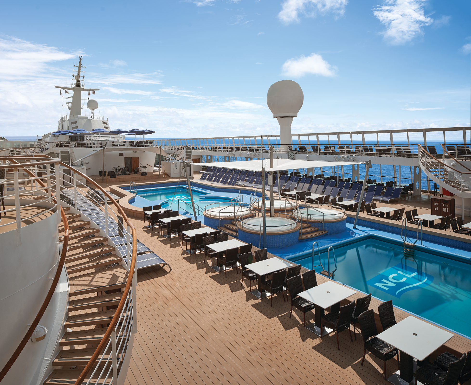 Caribbean & Cuba Cruise from Miami Cruise holiday on Norwegian Sky 10 night