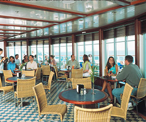 Northern Europe & Russia Cruise Cruise holiday on Brilliance of the Seas 3 night