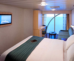 Western Caribbean Cruise on Royal Caribbean Cruise holiday on Vision of the Seas 10 night