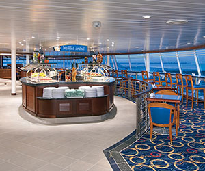Short Caribbean Cruise from Orlando Cruise holiday on Enchantment of the Seas 10 night