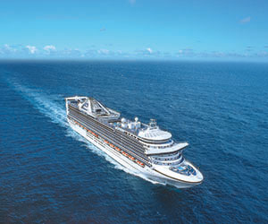 Western Caribbean Cruise with Princess Cruises Cruise holiday on Caribbean Princess 10 night