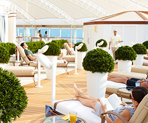 Mexican Riviera Cruise Cruise holiday on Royal Princess 4 night